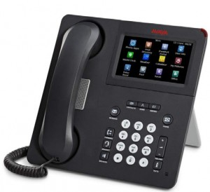 Avaya LCD Desk Phone