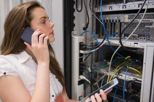 PBX Maintenance and Monitoring