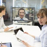 The Top 4 Benefits of Video Conferencing