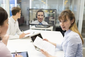 Video Conferencing Success Tips