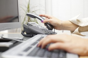 5 Reasons Your Business Should Still Have a Landline