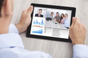 Video Conferencing is the New Business Call