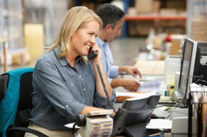 Optimizing Customer Service with Your Phone System