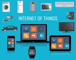 How the Internet of Things is Changing the Telecom Industry