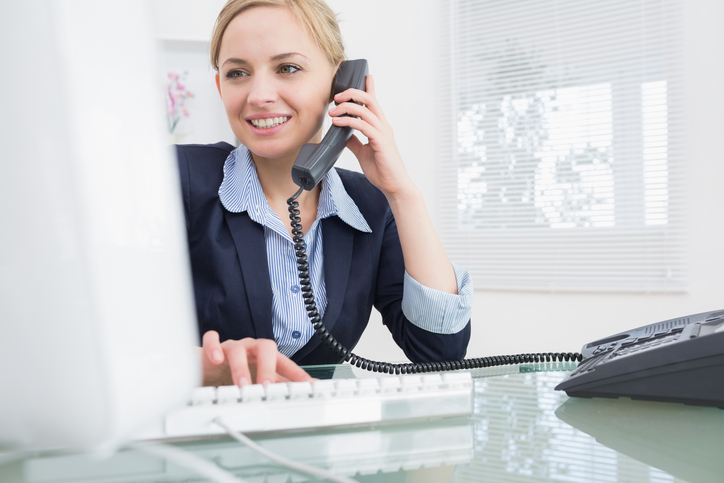 Should My Small Business Still Have a Landline?