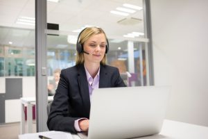 How A Hosted VoIP Telephone System Can Benefit Your Business