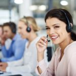 The Difference Between a Call Center and a Contact Center