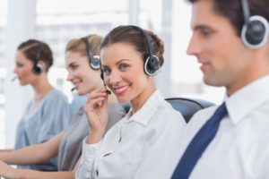 Improve Call Center Customer Experience