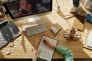 Tips for Better Video Conferencing