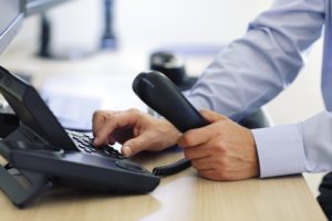 Tips for Troubleshooting Your PBX Phone System
