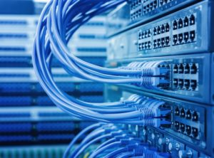 Why Companies Opt to Use Power Over Ethernet