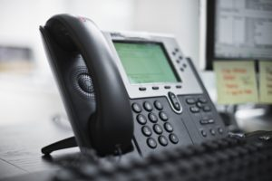 How Traditional Phone Systems Could Be Holding Your Business Back