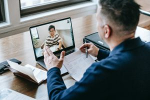 How To Maintain Privacy While Video Conferencing