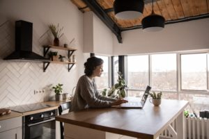 The Benefits of VoIP When Working from Home
