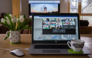 delta intellicom video conferencing