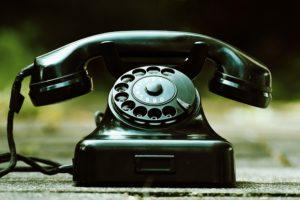 delta intellicom telephones
