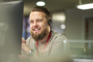 What Makes Up a Successful Call Center?